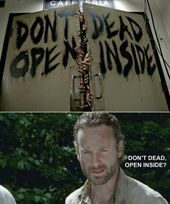 TOP 15 Funniest Walking Dead Memes You Need To Lau…