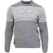 Wool sweater for men