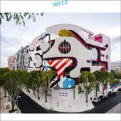 Künstlerisches Manifest: Miami Garage Museum … Jedes Büro befindet sich an w…