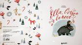 Ella l'orso e la neve. #autore#author#il…