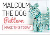 Kinder und Erwachsene werden dieses Hundespielzeug lieben, das Sie … – sewing