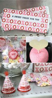 Valentine's Day Party Ideas & Decorations | Big Dot Of Happiness