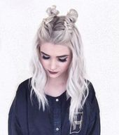 Beautiful 4 Sweet Summer Hairstyles – New Hair Models