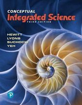 Conceptual Integrated Science (3rd Edition) - Default 2