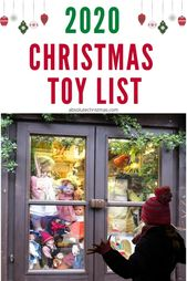 Christmas Present 2021 Toy 100 Best Christmas Toys 2020 Ideas Christmas Toys Toys Cool Toys
