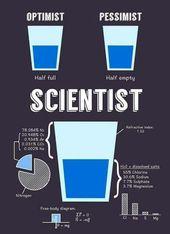 Yep, scientist here :) So much more fun. 2