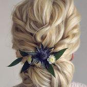 37 Elegant Bridal Hairstyles Braided