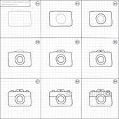 Wie zeichnet man eine Kamera? – #eine #Kamera #man…