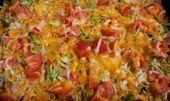 Photo of Taco Casserole  Reviews:  Liebe liebe liebe es  gemacht und hatte dieses Rezept …