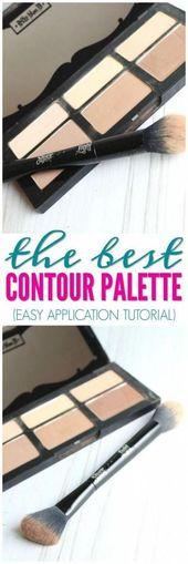 30 + Ideen Hochzeit Make-up Kontur Highlights –   – My most beautiful makeup list