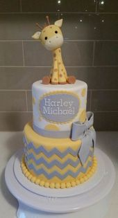 23+ Trendy baby shower ideas cakes mom