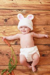 10 of the Most Adorable Easter Baby Photos Ever  – Kids Shooting