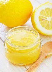 Peeling dich selbst – das Zitronen-Peeling – B&S_Peeling