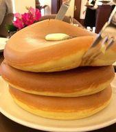 Weiß irgendjemand etwas über die Hautpflege dieses Pancakes? Skincare Routine …