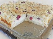 Quick quark crumble cake with fruit by lametti | Chef