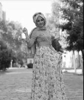 04d69f48fadf8cd4cbc7fe5078d41f85  hijab fashion style muslim fashion - رمزيات بنات محجبات
