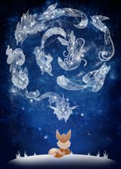 Starry Evolutions by Venetia Jackson | steel posters