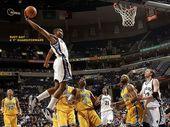 Rudy Gay Hintergrundbilder   NBA-Hintergründe   – Images Wallpapers