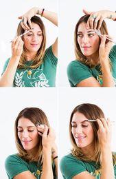 Reshape Eyebrows | Eyebrow Design | Why Do Humans Have Eyebrows 20190414