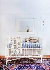 8 Deko-Ideen für Kinderzimmer für jedes Budget | MyDomaine   – Kid Rooms