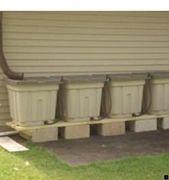 """Weitere Informationen zum Thema """"Regenwassersammlung DIY"""" finden Sie auf unserer Website. Es ist ein…   – Rainwater Collection Systems"""