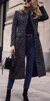 Vogue Outerwear
