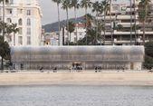 KSP Jürgen Engel Architekten ganador para diseñar el Museo de Arte y Biblioteca de Shenzhen