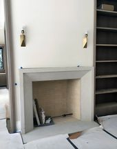 Awesome Fireplace Tile Ideas #FireplaceTile