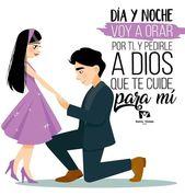 El #amorverdadero proviene de #Dios ❤👫💑💖 #oración #amor #love #pa