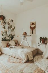Girls Boho Bedroom | Beddy's  – houses