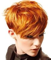 20 Super Chic Frisuren für feines glattes Haar