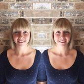 40 schmeichelhafte Bob-Frisuren für runde Gesichter 2019