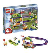 LEGO 10771 Toy Story 4 Carnival Thrill Coaster IN-HAND Buzz Lightyear Alien New … – brodey