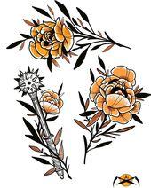 # # Tattoo Tattoos tätowiert # # # Tattooer Tattooart # Tattooflash # # ntgallery inked # tradi …
