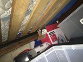 Ich hörte ein Rascheln unter meinem Bett. Schauen Sie unter Überraschungskatze. ift.tt/2yo35j9