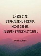 Wer glaubt, Religion sei distanziert und weltfremd, der hat noch nie die Zitate von Dal …   – Schön