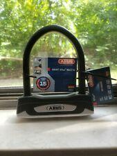 Abus Granit Xplus Mini 54 Mini Bicycle Lights Bicycle Lock