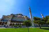 Suleymaniye Mosque in the Fatih district of Istanbul, Turkey. Travel concept of historical part. – Buy this stock photo and explore similar images at Adobe Stock