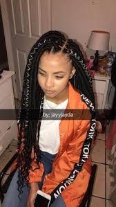 Resultado De Imagem Para Black Girl Box Braids Art Cool Braid Hairstyles Hair Styles Beautiful Hair