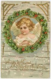 Photo of Ein helles und glückliches Weihnachtsfest.