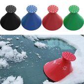 10000+ gekauft, Winter Must-Have !!! Multifunktionale Autoglas-Schneeräummaschine …   – Household