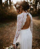 """Daily Inspo bröllopsklänning på Instagram: """"Golden What a madness. Älskar bac …, #a …"""