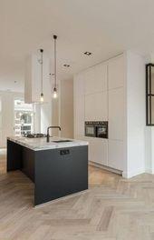 37+ moderne Küchenschränke Ideen für mehr Inspiration Dish