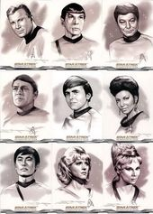 Star Trek- The Original Series I loved these soo much as a kid…