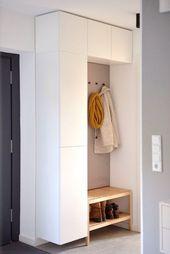 Photo of 6 practical IKEA hacks for the hallway – bingefashion.com/dekor