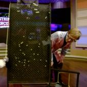 See Science Bob's amazing science-themed Rube Goldberg Machine seen on LIVE With Kelly & Michael…