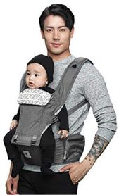 Baby Carrier The Best Baby Carriers for 2019: Expert Reviews - Mommyhood101