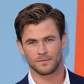 Nice Chris Hemsworth Haircut #hairstyle #hairstylist #hairdresser #menshair #men… – haircuts