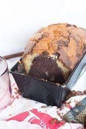 Meilleur gâteau au monde en marbre