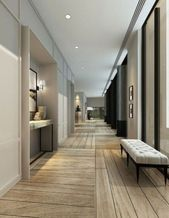 30 Astonishing Home Corridor Design For Your Home Inspiration Corridor Design Floor Design Hallway Designs